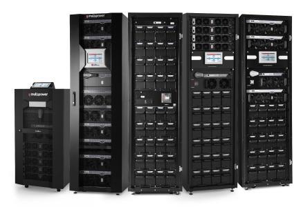 MPX und MPW - Modularer Schutz für alle Lasten