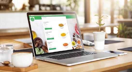 Concardis Payengine, die Komplettlösung für den E- und M-Commerce