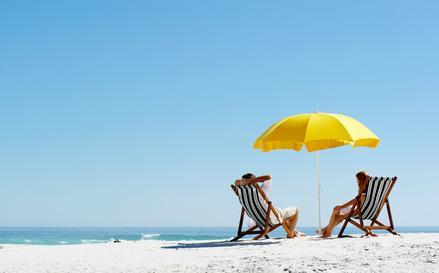 Mit der richtigen Kreditkarte entspannt reisen (Foto: W. Goldswain, Fotolia.com)