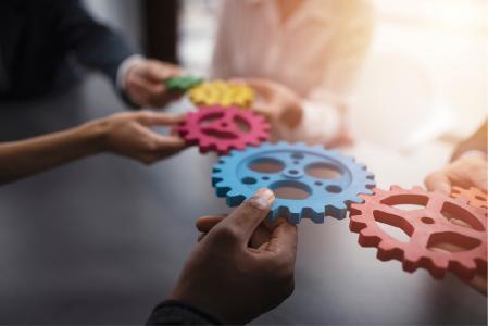 SAP-Partnernetzwerk