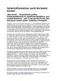 [PDF] Pressemitteilung: VerkehrsRundschau sucht die besten Azubis!