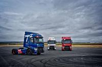 Renault Trucks bietet ab sofort deutschlandweit die Sonderserie T2 Reloaded für gebrauchte Fahrzeuge der Baureihe T an