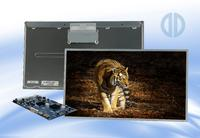 Innolux 28 Zoll Ultra High Definition 4k TFT Display Kit