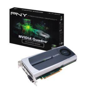 PNY® Technologies feiert 10 Jahre Quadro auf der Hannover Messe Industrie 2012