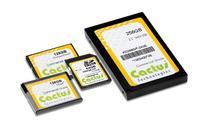Cactus Technologies 240 Series: MLC-NAND-Flash-Speicher