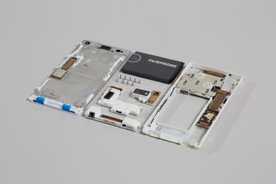 Rhenus Contract Logistics geht Partnerschaft mit Fairphone ein