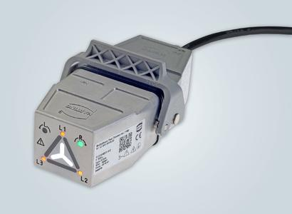 The multi-phase test connector features simple measurements, and results are available immediately