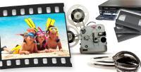 Alterungsprozess ist nicht zu stoppen – besonders bedroht sind Videokassetten, da sie innerhalb von 10 bis 15 Jahren deutlich altern und durch Entmagnetisierung von Totalverlust bedroht sind