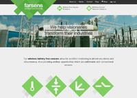 FARSENS launches a new website