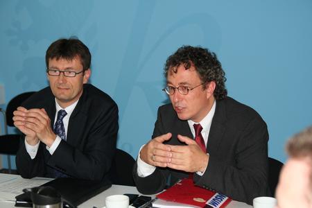 KONSUM-Bilanz 2007