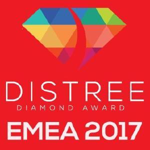 DISTREE Diamond Award