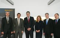 Continental Signs a Cooperation Agreement with Siemens and ThyssenKrupp
