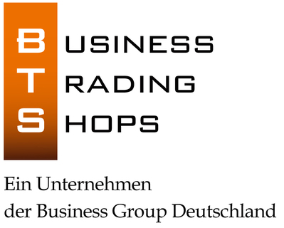 BTS Business Trading Shops GmbH Logo