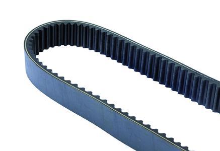 Der Breitkeilriemen CONTI-V® VARISPEED ADVANCE von ContiTech ist besonders gut für die Kraftübertragung in Variomatikgetrieben geeignet  (Foto: ContiTech)