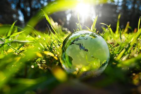 Efficient Energy ist klimaneutral