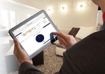 IWOfurn Online-Umfrage-Tool - Erweiterung des Produktportfolios