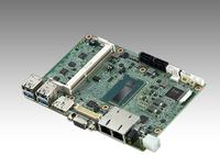 "Advantech MIO-5271 Fanless Core i 3.5"" MI/O-Compact SBC for IoT & Intelligent Systems"
