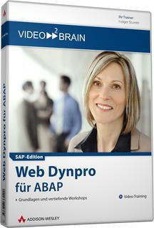 Video-Training SAP Web Dynpro Produktbox