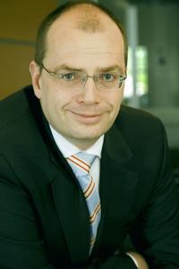 Ralf Strehlau - Geschäftsführender Gesellschafter