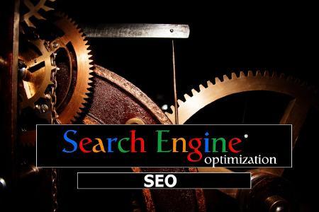 Eine sorgfältig ausgewählte De-Domain ist ein Grundstein für die Suchmaschinen-Optimierung