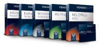Neue und gebrauchte Software von Microsoft & Adobe