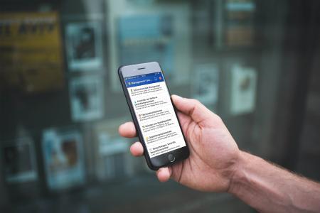 TÜV SÜD launcht Hygiene App Covid-19 bei MediaMarktSaturn Deutschland