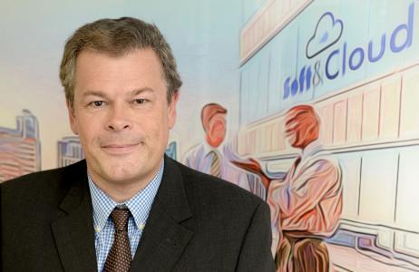 Michael Helms Vorstand