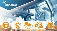 In Zeiten der Industrie 4.0 und zunehmender Digitalisierung bedarf es eines effektiven Produktionscontrollings auf Grundlage fundiert erfasster, analysierter und überwachter Betriebsdaten. Die neue universelle Managementplattform uControl aus dem Hause ITC AG ist die funktionale Software für ein ganzheitliches Controlling der Produktion.