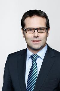 Martin Adelhardt, Photo: Schaeffler