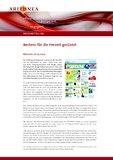 [PDF] Pressemitteilung: Bestens für die Freizeit gerüstet