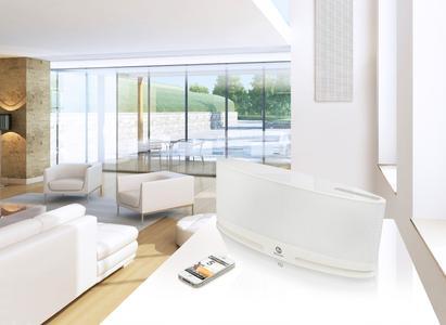 MC200Air Weiß – Lifestyle-Bild