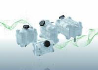MANN+HUMMEL presents range of coolant expansion tanks