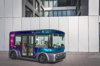 Industry Leaders Cerence, e.GO MOOVE, e.GO Digital and Saint-Gobain Join Forces to Show How Natural Interaction Will Build Trust in Autonomous, Shared and Electric Vehicles