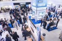 Die Teilnehmer der CADFEM-Konferenz können aus mehr als 150 Anwender- und Technologievorträgen, Foren, Kompaktseminaren, Quelle: CADFEM