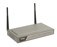 Gigabit Office Router DI-724GU