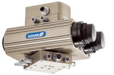 Die EDF 30, löst dauerhaft die Probleme mitdrehender Kabel und erhöht damit sowohl Prozesssicherheit als auch Anlagenverfügbarkeit