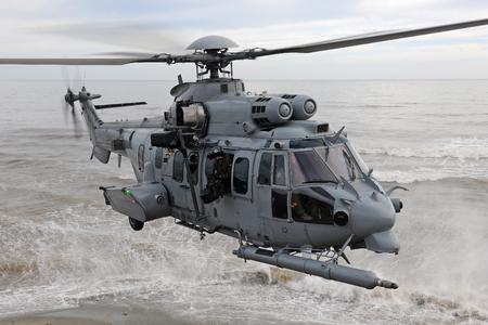 Polonia preselecciona el H225M Caracal de Airbus Helicopters (© Copyright Anthony Pecchi)