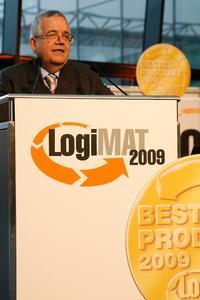 Laudator Prof. Dr.-Ing. Wolf Michael Scheid Institutsleiter, Technische Universität Ilmenau