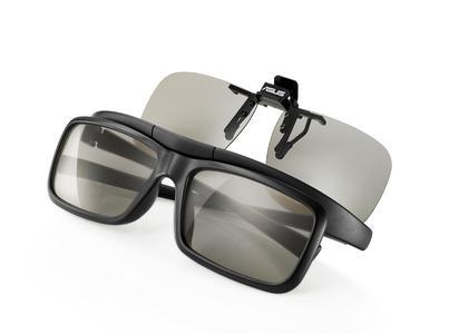 ASUS VG23AH 3D Brille