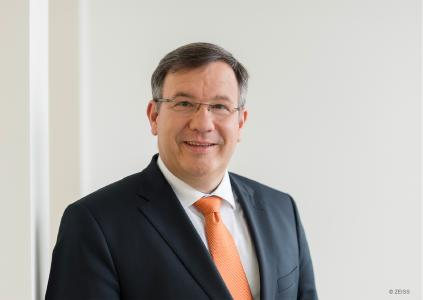 Thomas Spitzenpfeil wird neuer CFO von Schenck Process