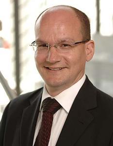 Robert Bredlau, Director International Business Development bei der e-Spirit AG