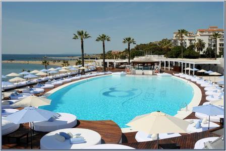 Best Marketing und Ocean Club Marbella präsentieren zum Ende der Sommer Saison eine Charity Gala