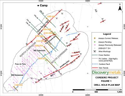 Quelle: Discovery Metals