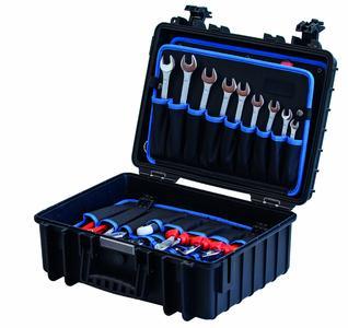 Refairco Werkzeugkoffer  Premium CMYK