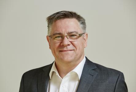 Udo Schillings, Leitung Marketing und Herstellermanagement bei acmeo
