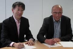 United VARs und NEC bauen Cloud Geschäft gemeinsam weiter aus