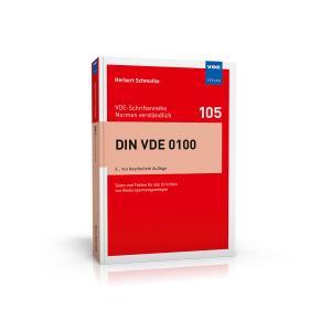 Cover DIN VDE 0100