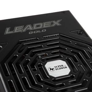 Super Flower Leadex 80 Plus Gold Netzteil - 1600 Watt
