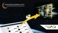 """Durch die neue Funktion """"Artikelliste"""" in wscaduniverse.com gewinnen Elektrokonstrukteure und Gebäudeautomatisierer enrom viel Zeit beim Anlegen einer projektspezifischen Artikeldatenbank."""