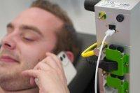 Medizinische Mehrfachsteckdose MEDX mit sicherem USB Lademodul - ideal für die Patientenumgebung